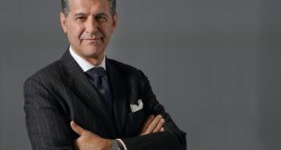 Enrico Mascetti - CEO di BMW Bank Italia