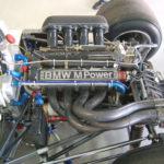 BMW M12-BMW M13 - BMW Museum - Brabham BMW BT52 Engine