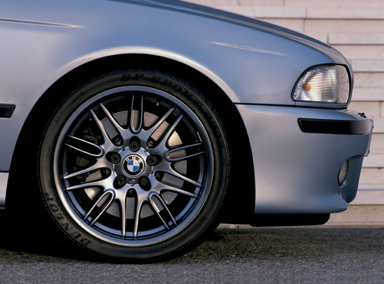 Sospensioni - BMW M5 E39