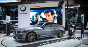 The Escape - BMW Welt