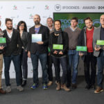 iFoodies Award 2016