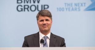 BMW Group - Harald Kruger