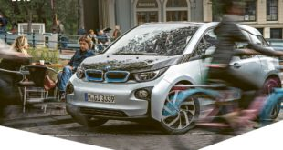 Sustainable Value Report 2016 - BMW Group