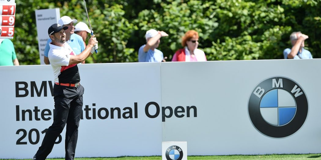 BMW International Open - Day Four