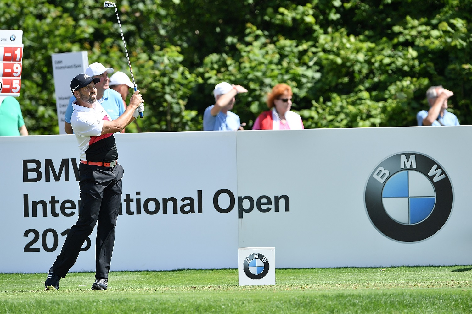 BMW International Open - Day Four