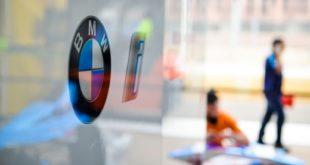 BMW Motorsport - Formula E Championship - MS Amlin Andretti