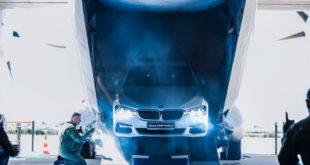 BMW Serie 5 Touring - BMW Roma