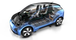 BMW i3 94h - BMW Group