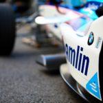 Formula E - BMW i MS Amlin Andretti - ePrix Mexico City 2017