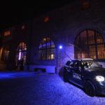 MINI Countryman Evento Milano 03-2017