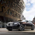 Rolls Royce Wraith Inspired by British Music - Dame Shirley Bassey