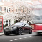 Rolls Royce Wraith Inspired by British Music - Ronnie Wood