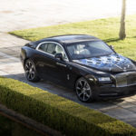 Rolls Royce Wraith Inspired by British Music - Tommy Car