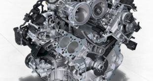 porsche V6 2.9T engine - Quattro