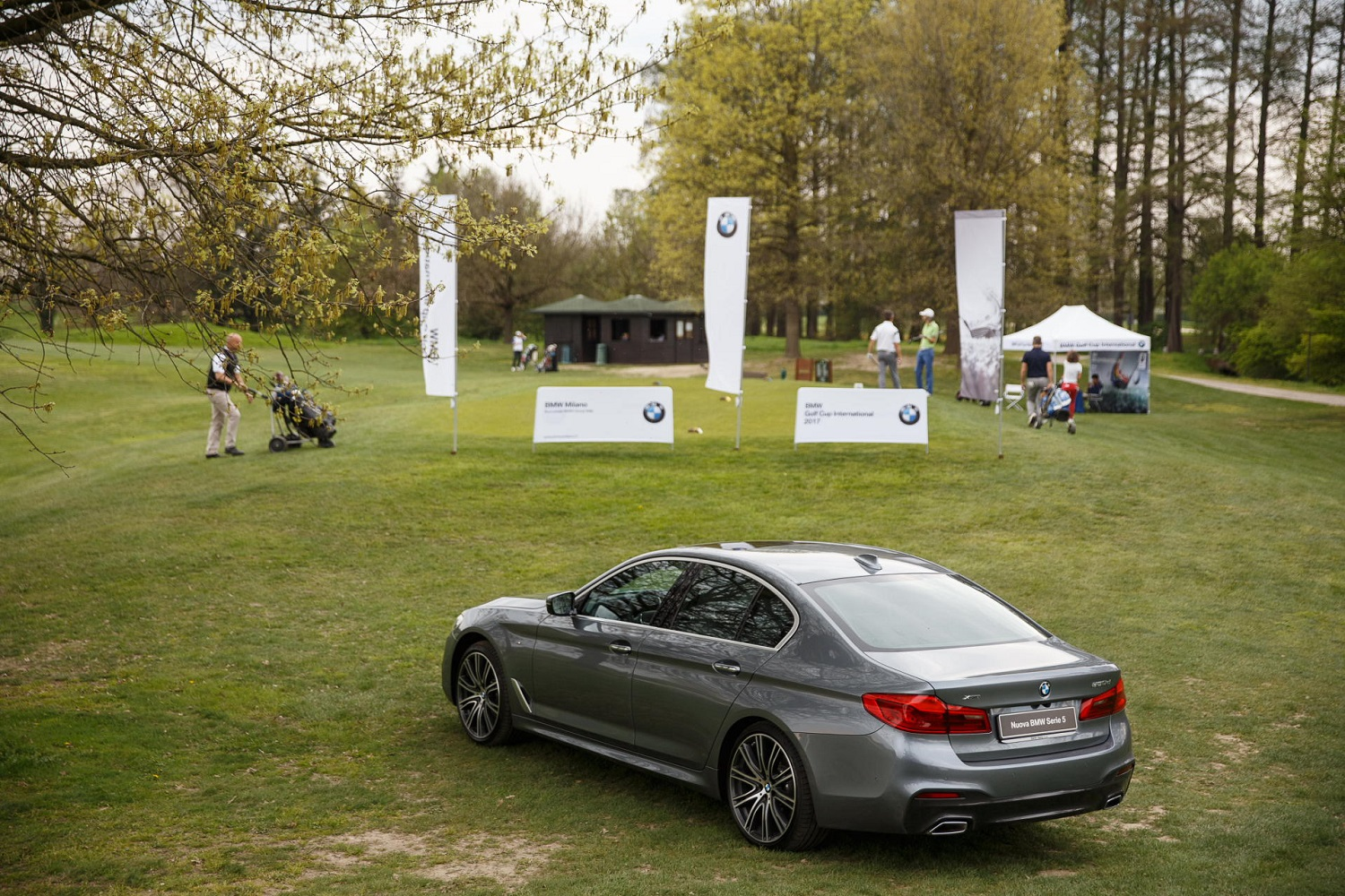Bmw Golf Cup International 2017 Bmwpassion Blog