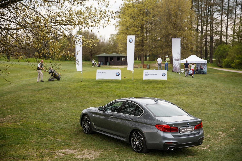 BMW Golf Cup International 2017