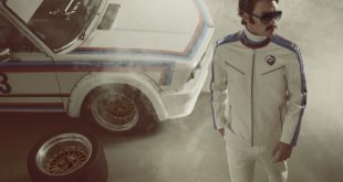 BMW Lifestyle - BMW Motorsport Heritage Collection