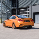 BMW M4 G-Power 2017
