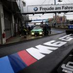 BMW M6 GT3 - 24H Nurburgring Libere 2017