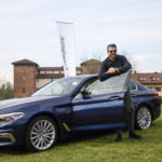 BMW Milano - Castello di Tolcinas - BMW Golf Club International 2017