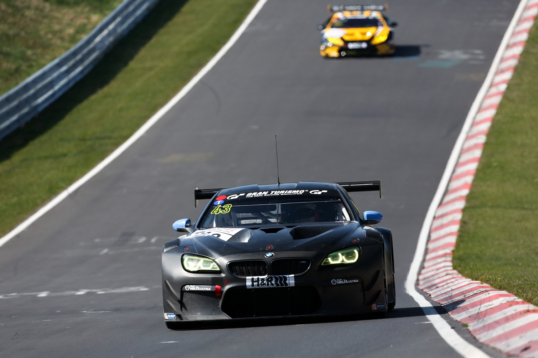 BMW Motorsport- VLN Championship - BMW M6 GT3