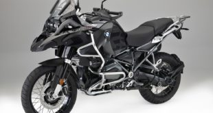 BMW R 1200 GS xDrive Hybrid