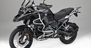BMW R 1200 GS xDrive Hybrid