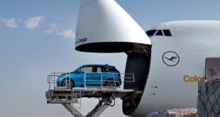 BMW Group - BMW i3 Custom Delivery
