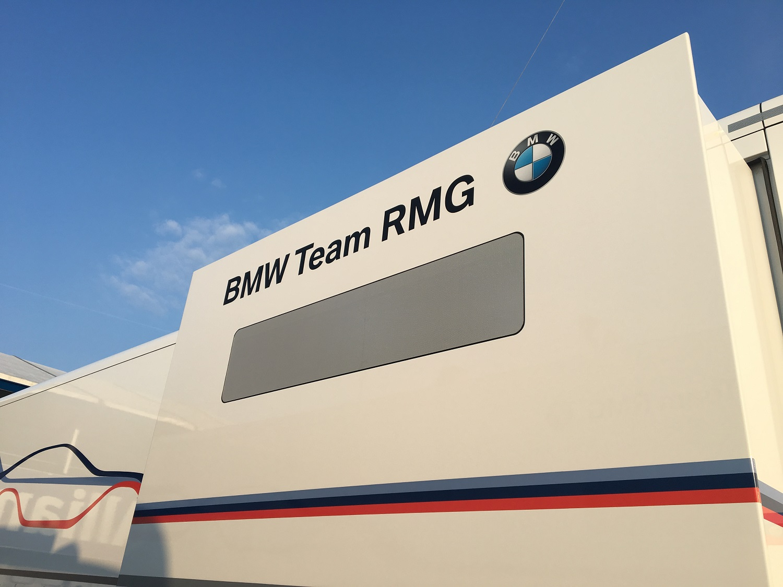 DTM - BMW Team RMG