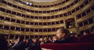 Grandi Opere per Piccoli - Teatro alla Scala - BMW Italia