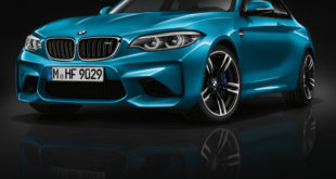 BMW M2 Coupe' LCI F87