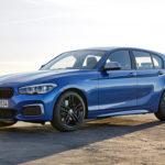 BMW Serie 1 M.Y. 2018