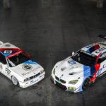 BMW Team Schnitzer BMW M6 GT3