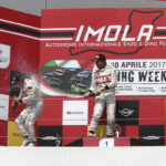 MINI Challenge 2017 - IMOLA