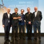 Renaud Garcia-Fons vince il BMW Welt Jazz Award 2017
