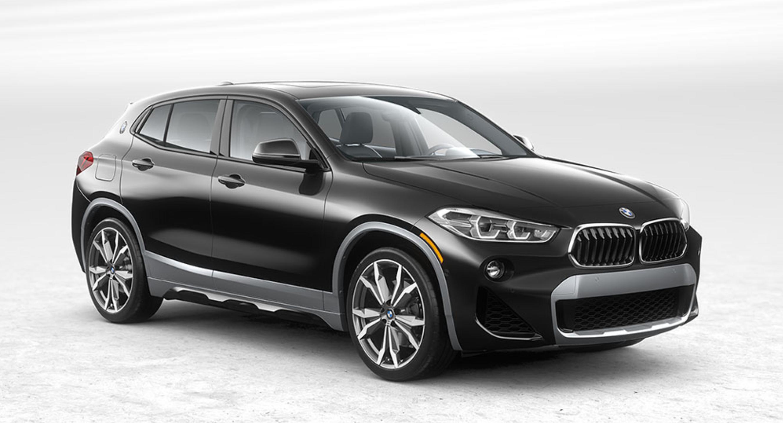 BMW X2 colori della vernice disponibili - BMWpassion