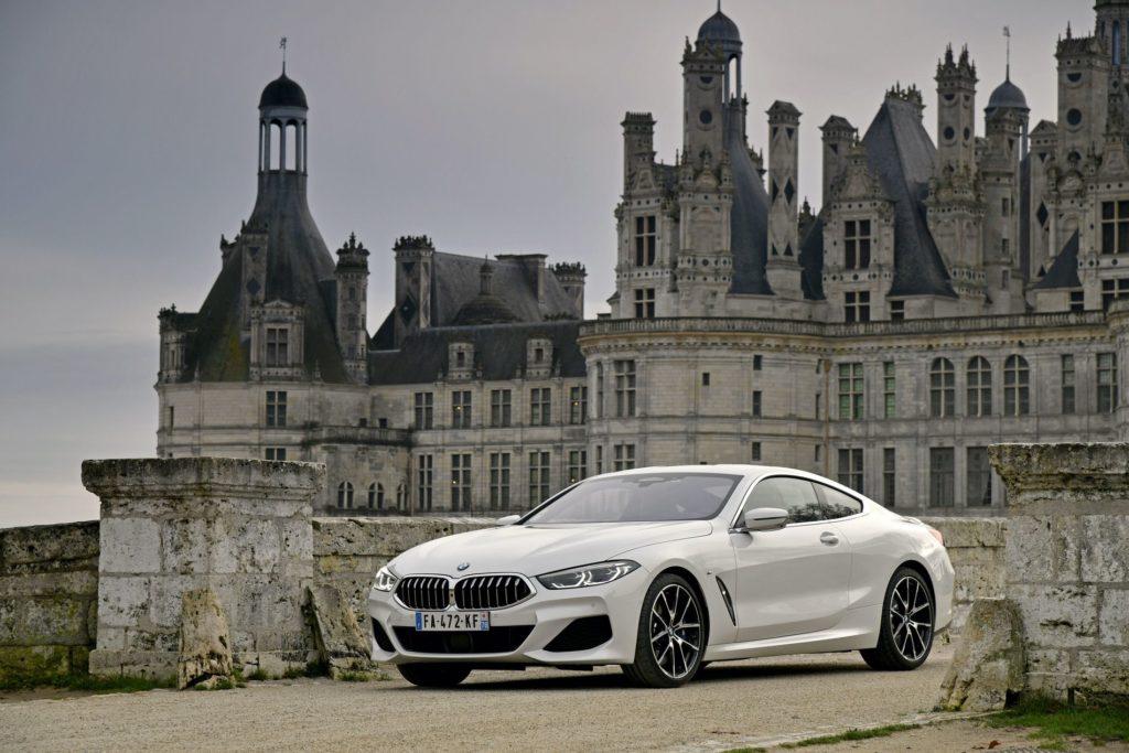 Audi RS4 rimpiazzata dalla BMW Serie 8