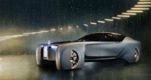 Rolls Royce elettrica, non manca molto alla trasformazione