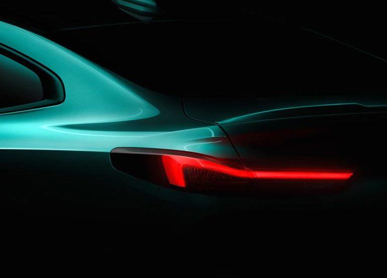 BMW serie 2 Gran Coupé in arrivo a novembre