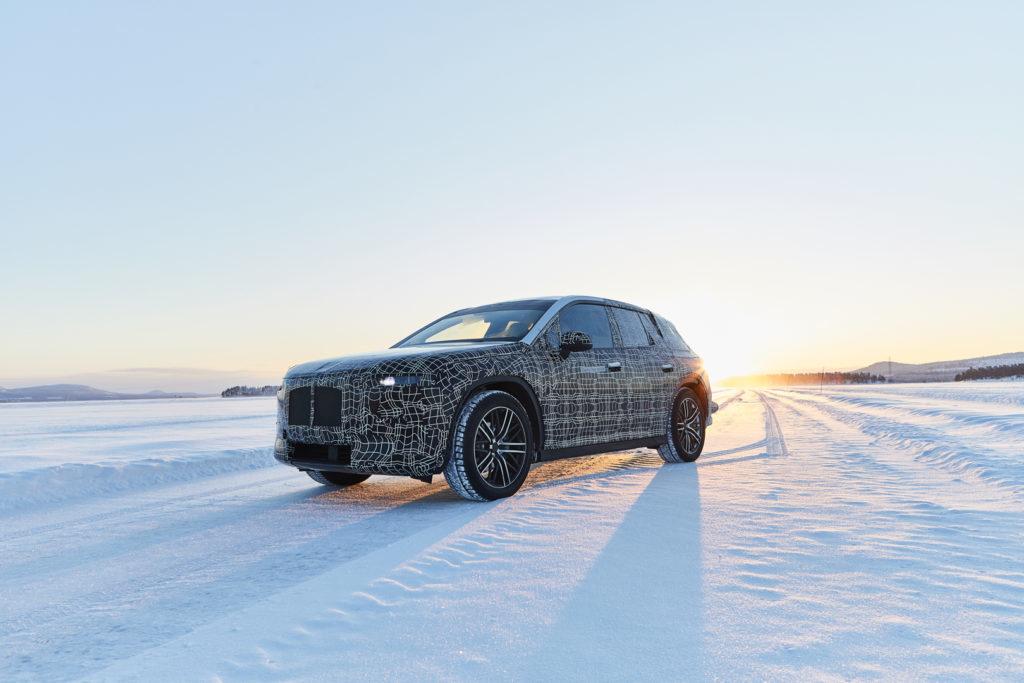 BMW elettriche all'assalto del mercato entro il 2025