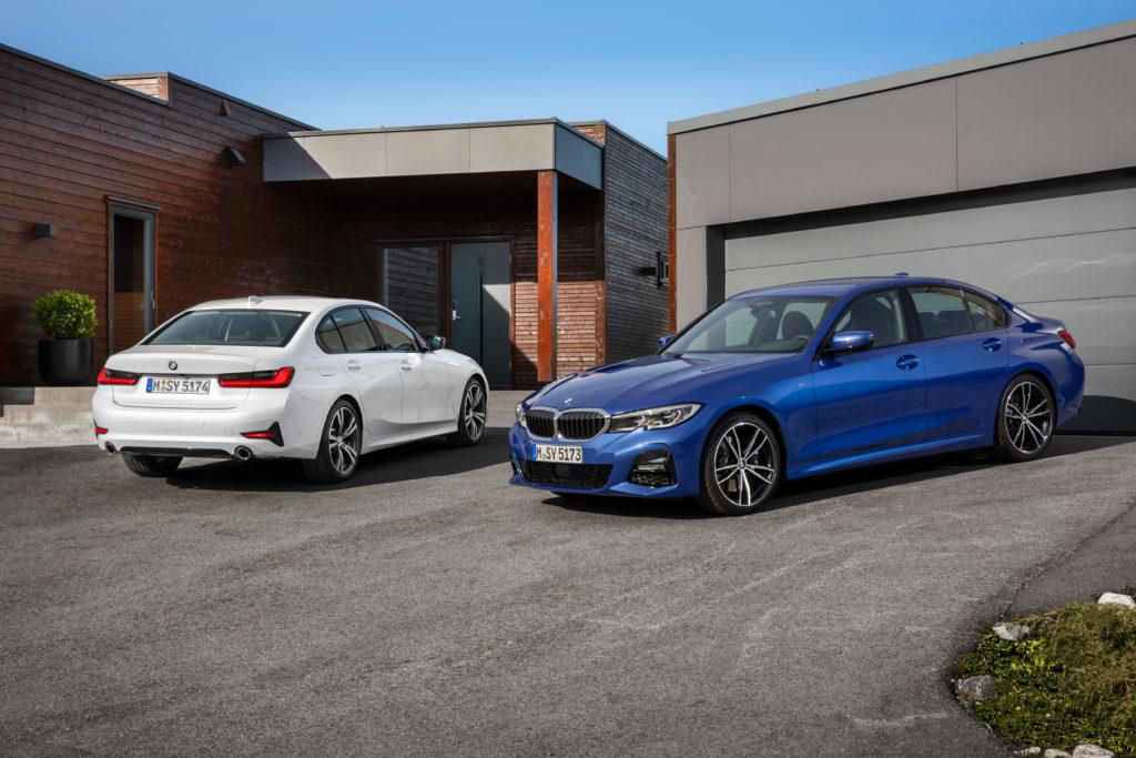 la prima open week della BMW Serie 3 è un gran successo