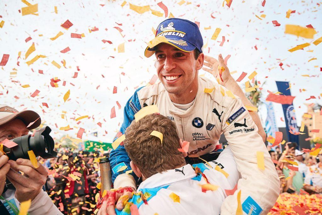 Felix Da Costa torna in cima alla classifica dopo sei giornate