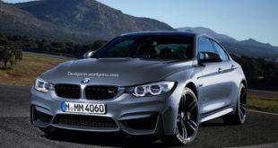 BMW M4 Gran Coupé in arrivo nel 2020