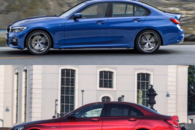 BMW batte Mercedes nella classifica delle auto di lusso