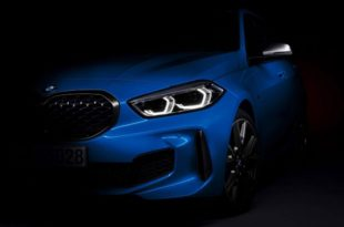 BMW Serie 1 2019 in arrivo in autunno