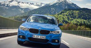 La BMW Serie 3 GT non verrà prodotta