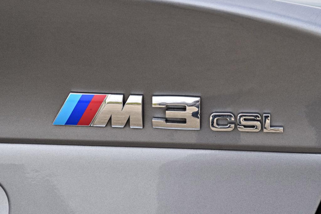 Presto avremo altre BMW CS e CSL