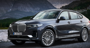 BMW X8 forse in arrivo nel 2020