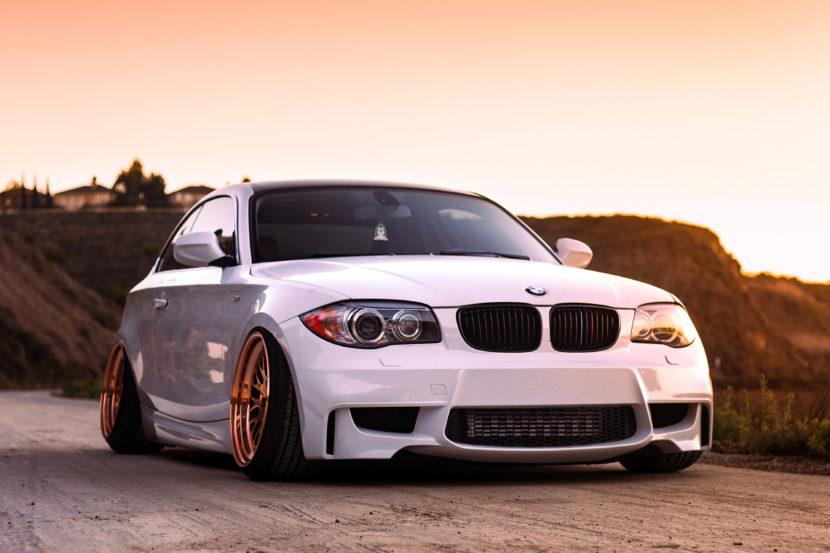 BMW 135i un'affare al suo prezzo