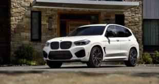 BMW X3 M più venduto di tutti gli altri veicoli della divisione M